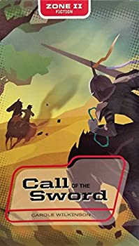 Call of the Sword 1420707264 Book Cover