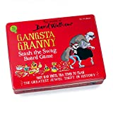 The World of David Walliams 6865 Gangsta Granny Game -