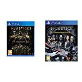 Warner Bros Interactive Spain Injustice 2 Legendary Edition + Warner...