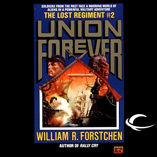 Union Forever cover art