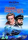 20,000 Leagues Under the Sea [Reino Unido] [DVD]