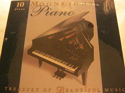 Moonlight Piano-Treasury of Be