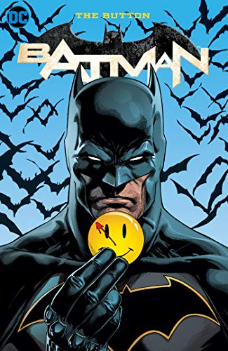 BATMAN FLASH THE BUTTON (Batman / the Flash)