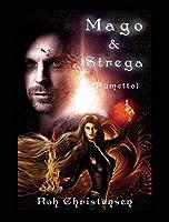 Mago e Strega: Fumetto Fantasy
