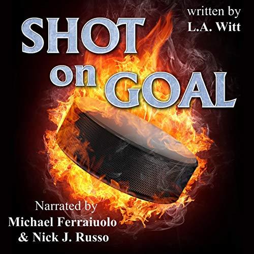 Shot on Goal cover art