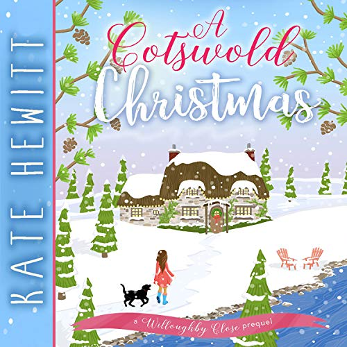 A Cotswold Christmas cover art