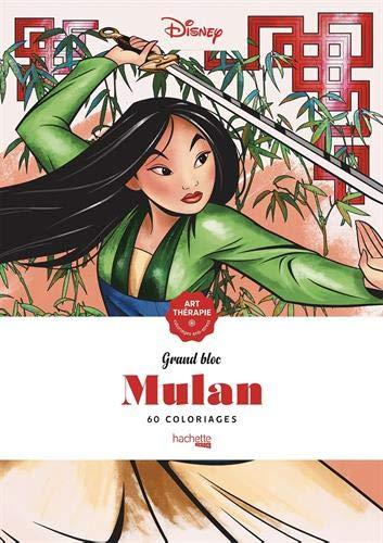 Bloc Mulan