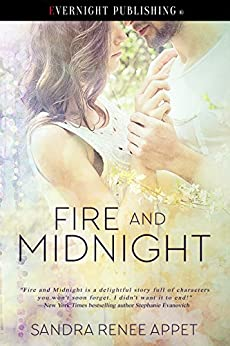 Fire and Midnight by [Sandra Renee Appet]