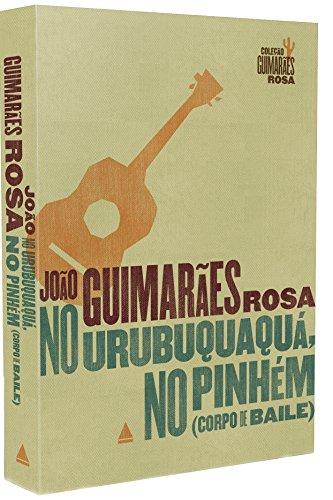 No Urubuquaquá, no Pinhém