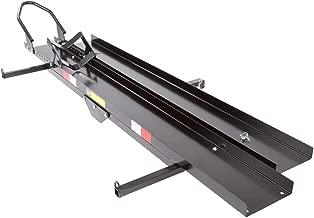 Black Widow MCC-600 600 lb HeavyDutySteelMotorcycleCarrier–600lb.Capacity