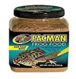 Zoo Med 26046 Pacman Frog Food, 10 oz