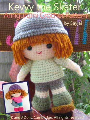 Amigurumi: San-X Crochet Patterns: Featuring Rilakkuma ... | 500x375