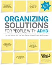 Download Organizing Solutions for People with ADHD, 2nd Edition-Revised and Updated PDF