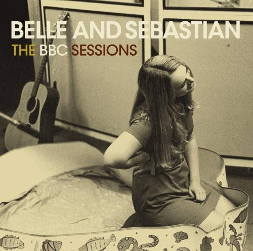 The BBC Sessions (Gatefold 2lp) [Vinyl LP]