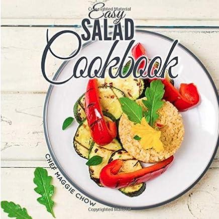 Easy Salad Cookbook