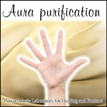 Aura Purification