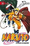 Naruto nº 20/72 (Manga Shonen)