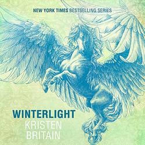 Winterlight cover art
