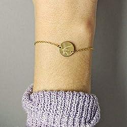 unique constellation jewelry - bracelet