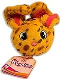 Bunnies IMC Toys - Orejas, nariz y cola magnética (amarilla)