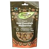 The Raw Chocolate Company Morbær M. Rå Chokolade Ø