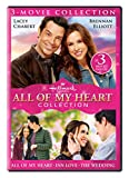 All of My Heart Collection (All of My Heart / Inn Love / The Wedding)