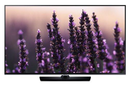Abbildung Samsung H5570 101,8 cm (40 Zoll) Fernseher (Full HD, Triple Tuner, Smart TV)