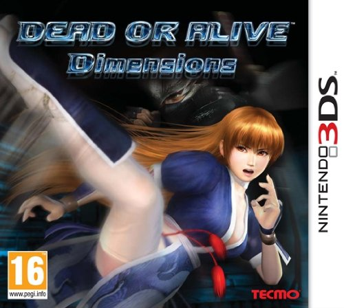 Dead or Alive: Dimensions [Spanisch Import]