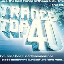 Trance Top 40 V.1