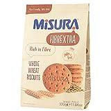 MISURA 全粒粉ビスケット / 330g TOMIZ/cuoca(富澤商店) その他お手軽材料 クラッカー・ビスケット