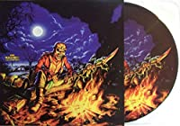 Can I Play In Paris -Part 2 Picture Disc Special L.E. For Iron Maiden Fan Club