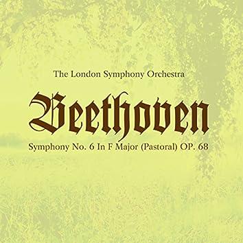 Beethoven: Symphony No. 6 in F Major, (Pastoral) Op. 68