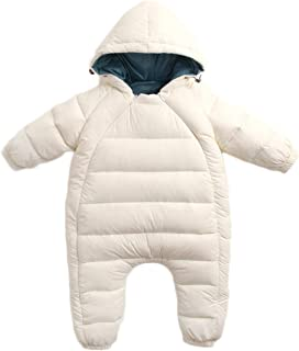 f1a926161 Amazon.com  3-6 mo. - Snow Wear   Jackets   Coats  Clothing