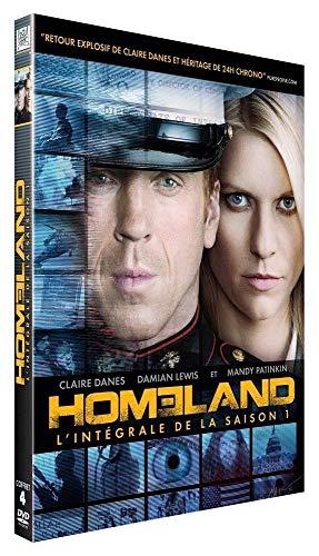 Homeland - Saison 1