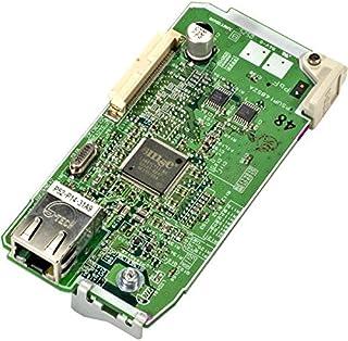 Panasonic kx-tva594Ethernetカード