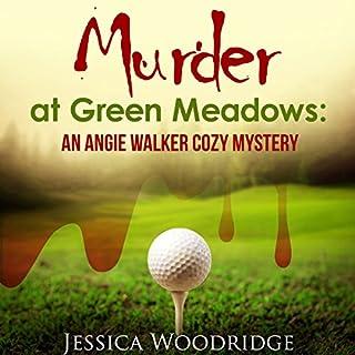 Murder at Green Meadows cover art