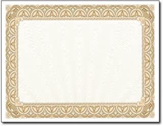 Best gold page border Reviews