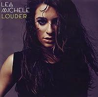 Louder by LEA MICHELE (2014-03-05)