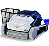 MAYTRONICS Dolphin PoolStyle AG Digital - Robot Elettrico Pulitore per Piscina...