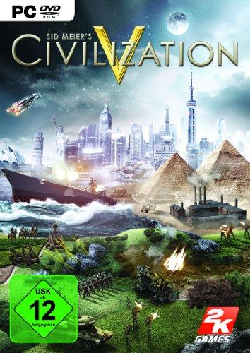 Sid Meier's Civilization V - Partnerlink