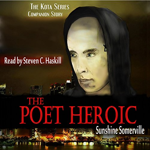 The Poet Heroic cover art