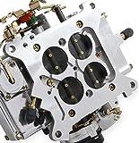 Holley HOL 0-80457SA Aluminum 600 CFM...