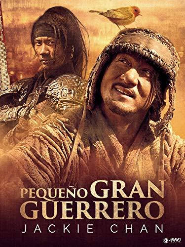 Pequeño Gran Guerrero