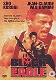 Black Eagle [DVD] [UK Import] - Sho Kosugi