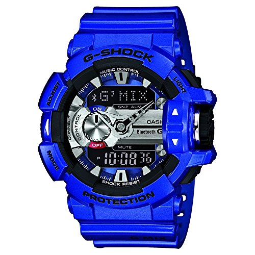 Casio GBA-400-2AER Herren armbanduhr