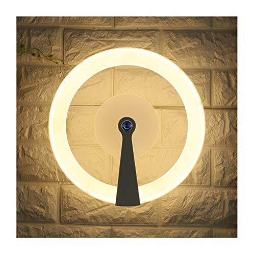 Lampe murale applique Applique murale à LED (Couleur : Lumière blanche-39cm)
