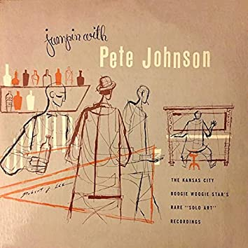Jumpin' With Pete Johnson