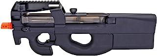 Palco Sports 200940 Herstal FN P90 AEG Electric Airsoft Rifle, Black