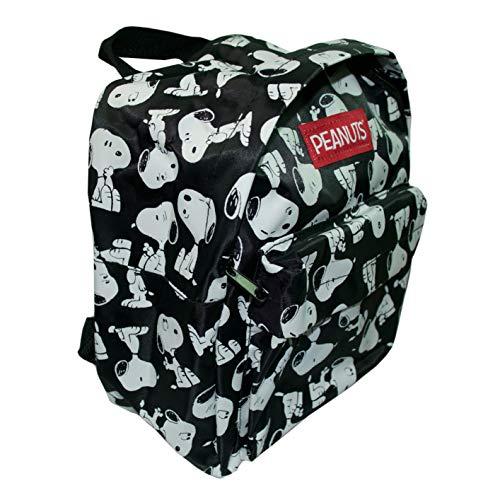 Snoopy – Mini Backpack | 25 x 20.5 x 14 cm | Polyester Twill | 25 Classic Peanuts