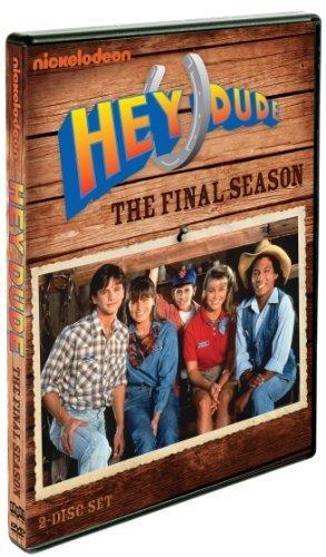 Hey Dude: The Final Season (Season 5) by Shout! Factory